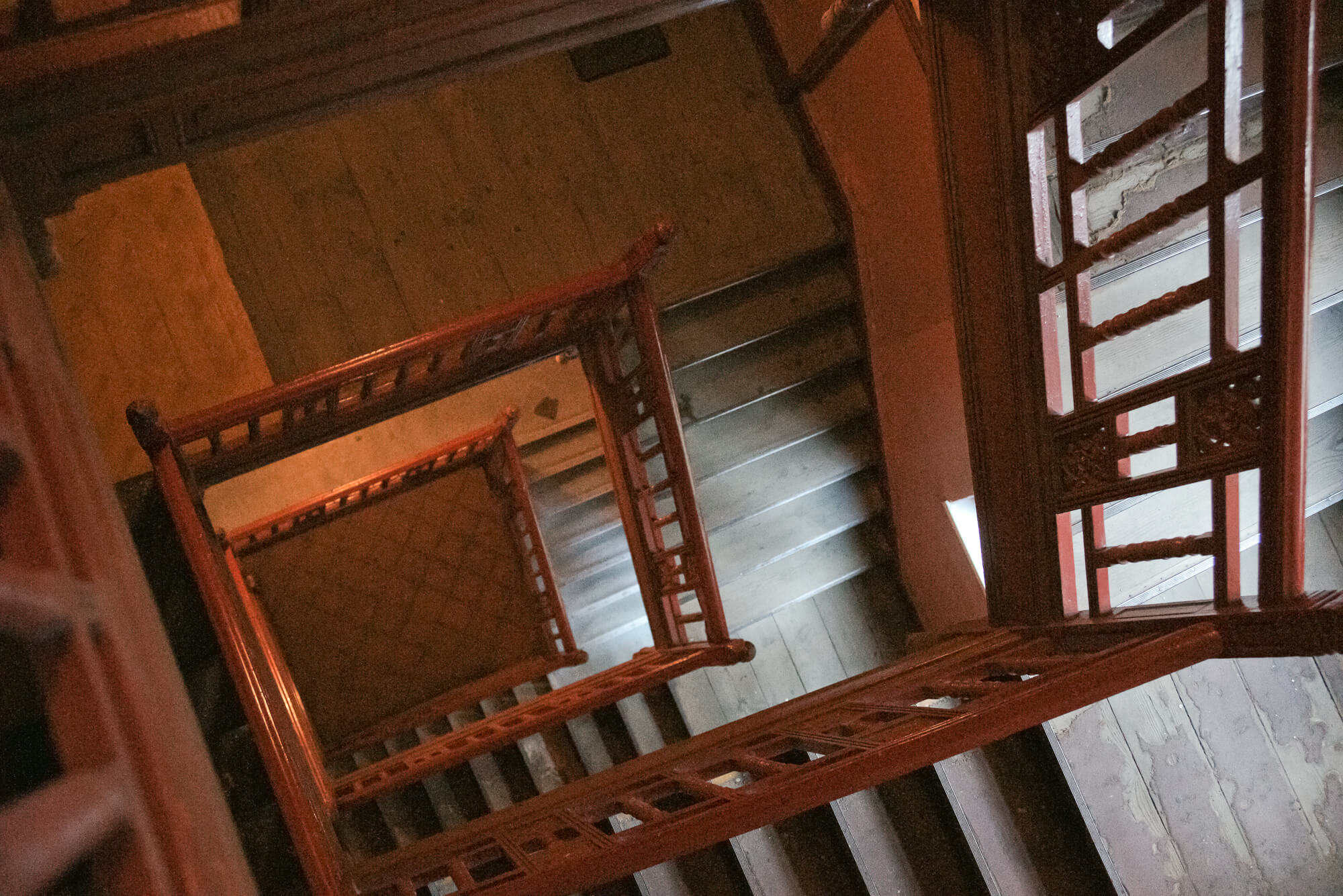 6. Staircase 1